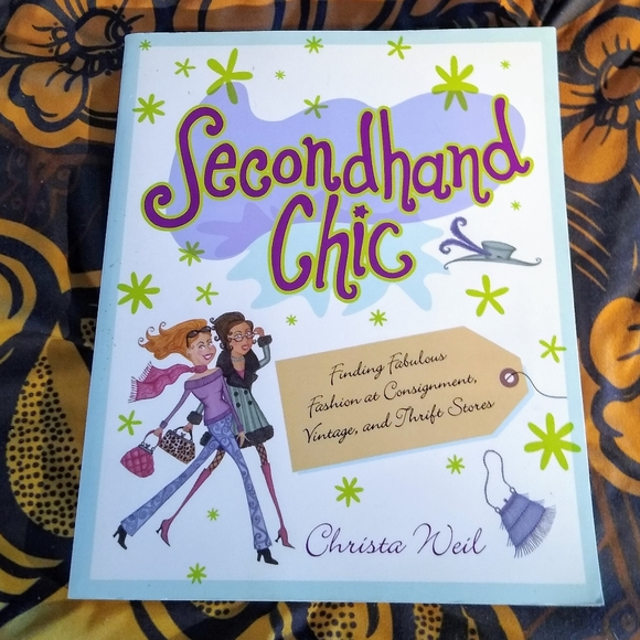 Other - Secondhand Chic by Christa Weil